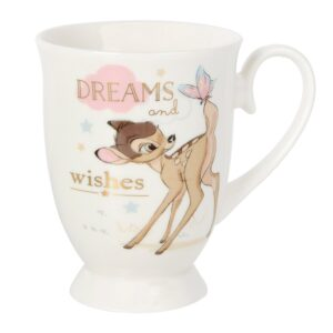 Disney Magical Moments | Bambi Dreams and Wishes Mug