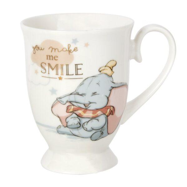 Disney Magical Moments   Dumbo Smile Mug
