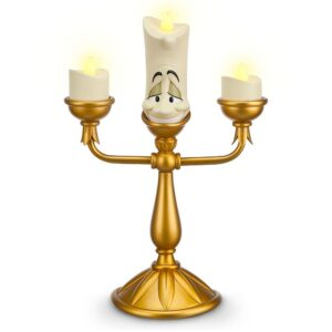 Beauty and the Beast - Lumiere Light up
